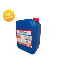 Schützt-55 Klima Temizleme Sıvısı