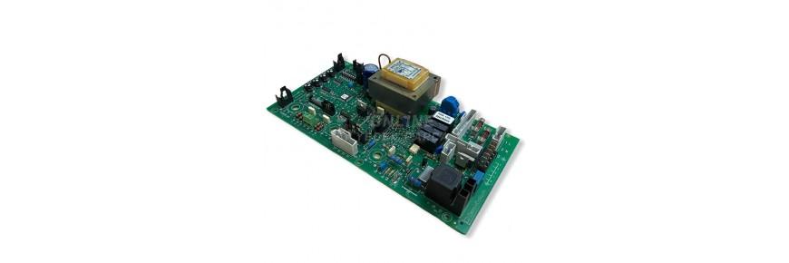 Kombi Elektronik Kart