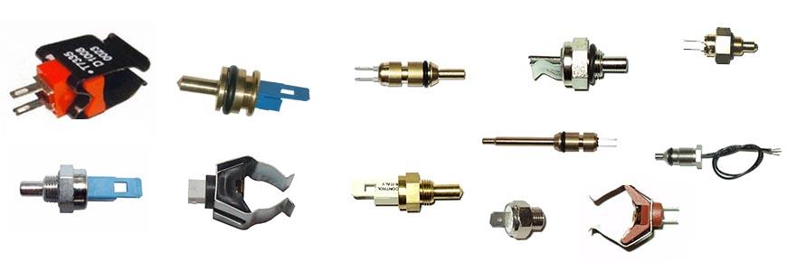 Kombi Ntc & Isı Sensörü