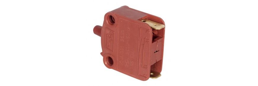 Şofben & Termosifon Switch